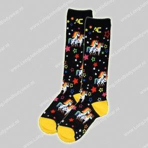 Andrew Christian Nederland Naughty Unicorn Socks