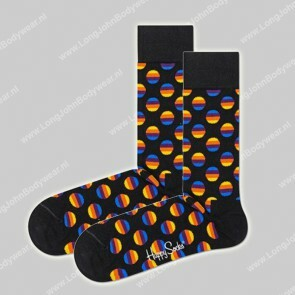 Happy Socks Nederland Sunrise Dot