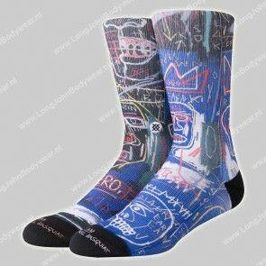 Stance Nederland Socks Anatomy
