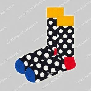 Happy Socks Nederland Big Dot Socks