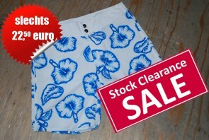 AussieBum Nederland Swim Board-Short Life Guard