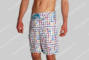 Calvin Klein Swim Board-Short Ruit