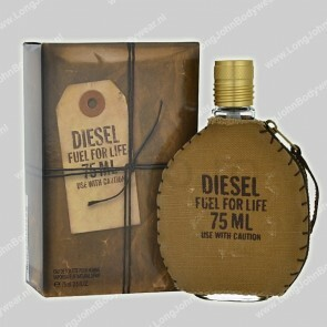 Diesel - Fuel For Life 75 ml
