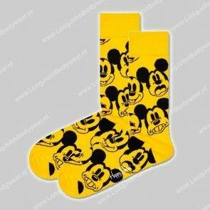 Happy Socks Nederland Disney Face It Mickey Socks