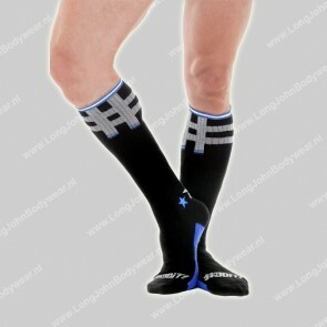 #Do-It! Dude Nederland Knee-Socks 44cm