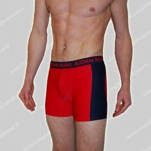 Bjorn Borg Nederland Swim Strech-Short Solid