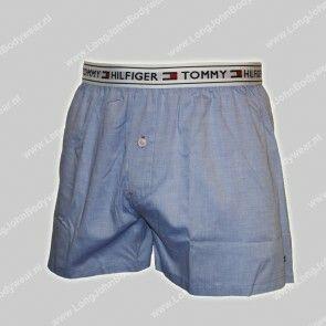 Tommy Hilfiger Nederland Woven Boxer