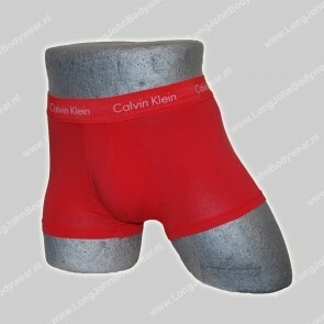 Calvin Klein Nederland 3-Pack Low-Rise Trunk
