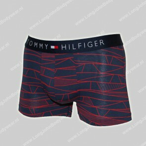Tommy Hilfiger Nederland Trunk Mix Geo