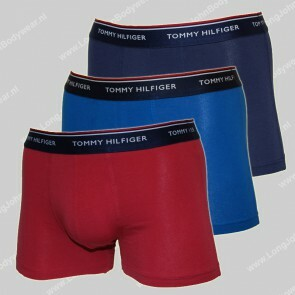 Tommy Hilfiger Nederland Trunk 3-Pack Premium Essentials