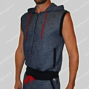 Emporio Armani Nederland Sweat-Shirt Hoody 8P572