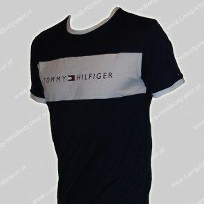 Tommy Hilfiger Nederland T-Shirt Logo Flag