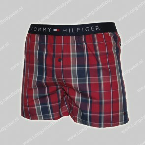 Tommy Hilfiger Nederland Woven Boxer Check