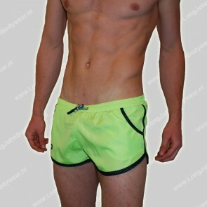Addicted Nederland Swim Rocky Short