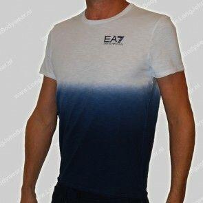 Emporio Armani Nederland T-Shirt Loose