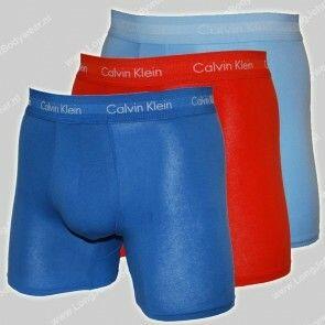 Calvin Klein Nederland 3-Pack Boxer Brief