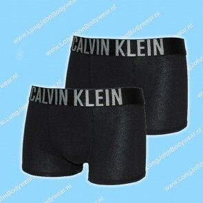 Calvin Klein Nederland Kids Short 2-Pack Intens Power