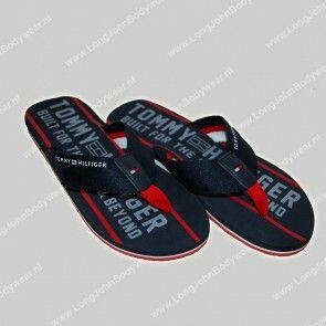 Tommy Hilfiger Nederland Smart Beach-Slippers