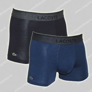 LaCoste Nederland 2-Pack Trunks Colours Modal