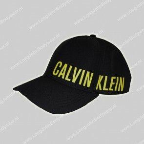 Calvin Klein Nederland Cap Solid