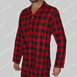Calvin Klein Nederland Sleep Button Down Shirt