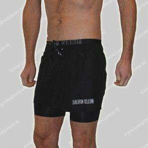 Calvin Klein Nederland Swim Short Jammer Combi