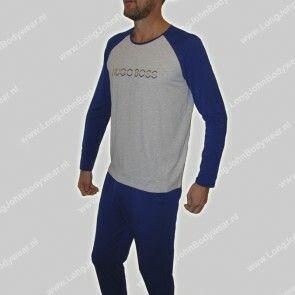 Hugo Boss Nederland Bamboo Pyjama Set