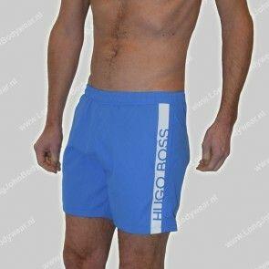 Hugo Boss Nederland Swim Short Dolphin