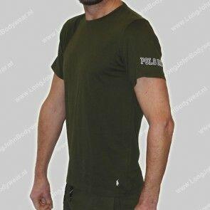 Polo Ralph Lauren Nederland T-Shirt