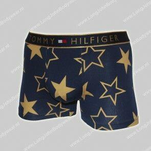 Tommy Hilfiger Nederland Trunk Golden Stars