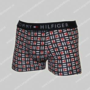 Tommy Hilfiger Nederland Trunk Logo Block Microfiber