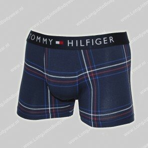 Tommy Hilfiger Nederland Trunk Signature Check