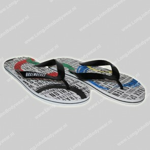 Bikkembergs Nederland Beach-Shoes/Slippers Olympics