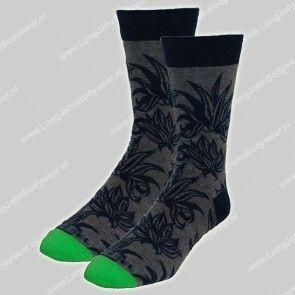 Diesel Nederland Socks Ray Denim Leaf