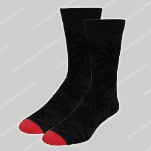Diesel Nederland Socks Ray Denim Leaf