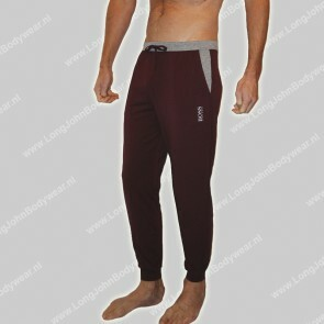 Hugo Boss  Nederland Long Lounge/Pyjama Pant Balance
