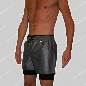 Hom Nederland Swim Beach Boxer Running