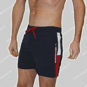 Tommy Hilfiger Nederland Zwem Short Medium Drawstring