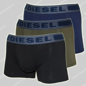 Diesel Nederland Instant Looks 3-Pack Shawn Boxer