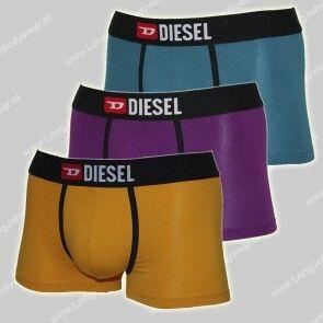 Diesel 3-Pack Damien Boxer