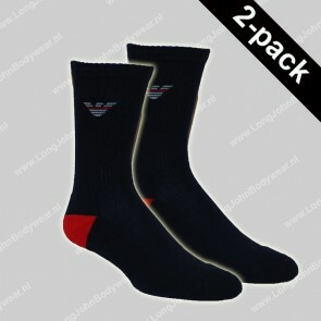 Armani Nederland Socks 2-pack