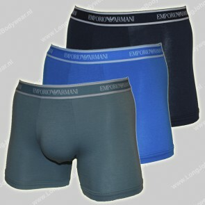 Emporio Armani Nederland 3-Pack Boxer