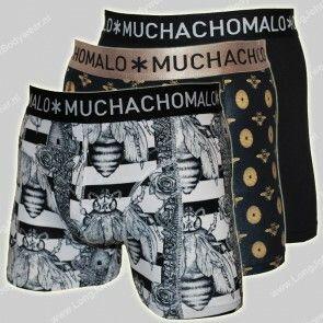 MuchachoMalo Nederland 3-Pack Short Beehive Pinata