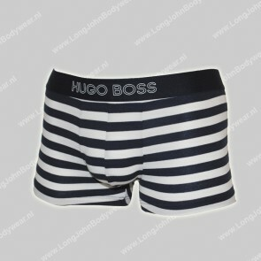 Hugo Boss Nederland Trunk StuctStripe