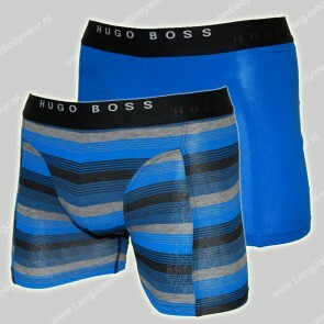 Hugo Boss Nederland Boxer Brief 2-pack