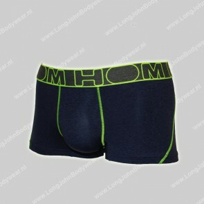 Hom Nederland Trunk Attack