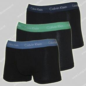 Calvin Klein Nederland 3-Pack Low Rise Trunk