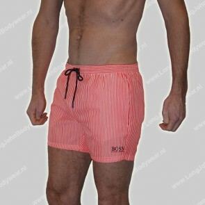 Hugo Boss Nederland Swim Short Velvetfish