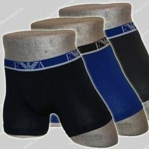 Emporio Armani Nederland Boxer 3-Pack