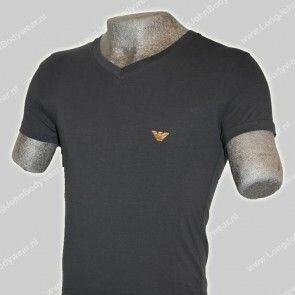 Emporio Armani Nederland V-Shirt 7A512